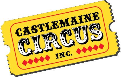 Castlemaine Circus Inc