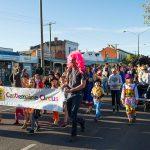 Castlemaine Show Parade